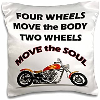Best four wheels move the body quote Reviews
