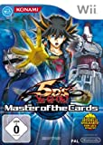 Yu-Gi-Oh! - 5D's Master of the Cards [Importación alemana]