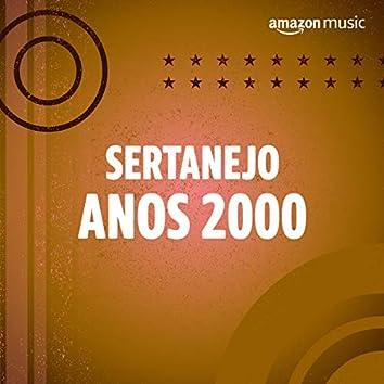 Sertanejo Anos 2000
