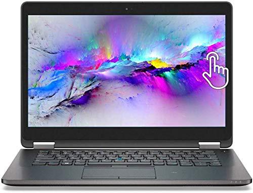 Compare Dell Latitude E7470 (NB-DL-LATITUDE_E7470-TS-i7-2.6-16-256SSD) vs other laptops