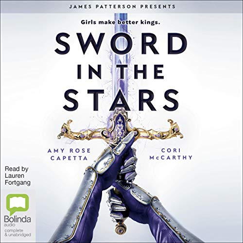 Sword in the Stars cover art