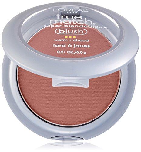 Price comparison product image L'Oreal True Match Super-Blendable Blush,  Warm,  Subtle Sable,  0.21 oz