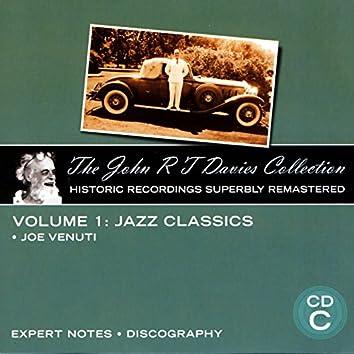The John R T Davies Collection - Volume 1: Jazz Classics (CD C)