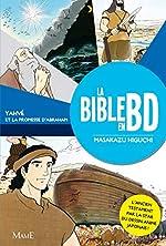 La Bible en BD - Tome 1, Yahvé et la promesse d'Abraham de Masakazu Higuchi