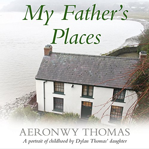 My Father's Places cover art