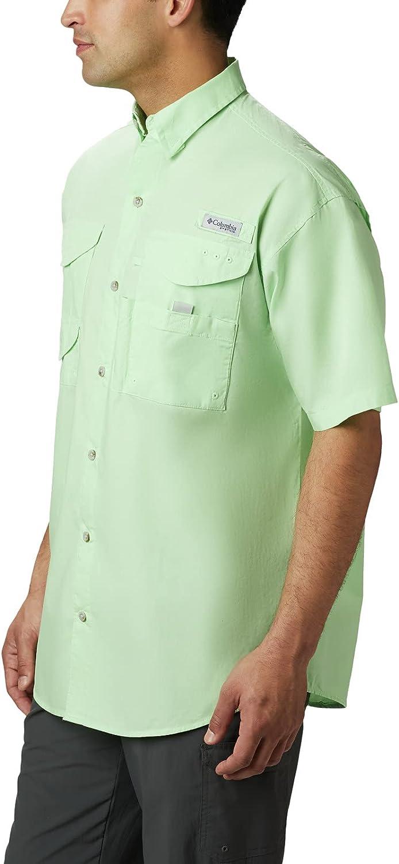 Columbia Men's Bonehead Short Sleeve Shirt