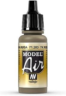 Vallejo 71.283 Acrylic Model Air 7K Color