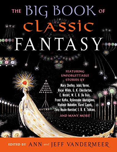 The Big Book of Classic Fantasy (English Edition)