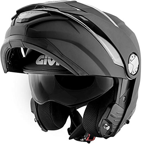 GIVI Casco modulare - X.33 Canyon Solid Color (L)