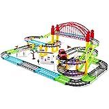 Trenes Eléctricos, Juguetes Educativos, Juguetes para Niños De 6 A 14 Años