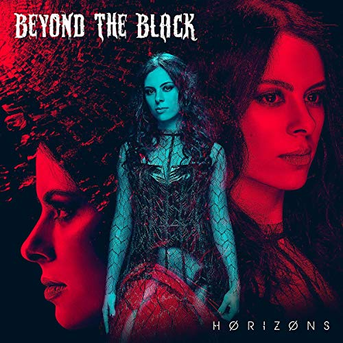 Beyond the Black: Horizons (Audio CD)
