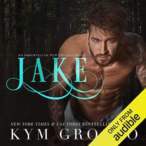 Jake Titelbild