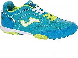 Joma Chaussures de Futsal Skin Regate 611/Clair-Jaune Indoor