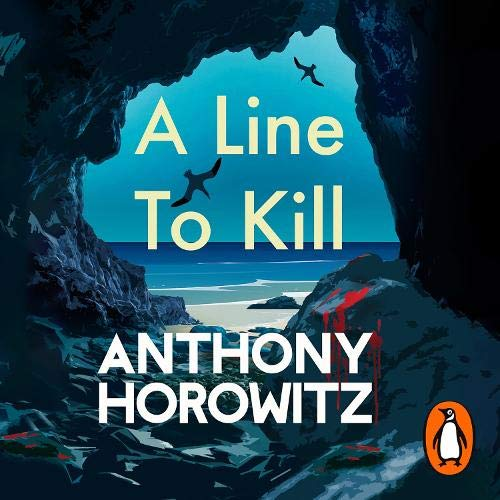 A Line to Kill cover art