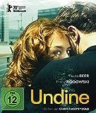Undine [Blu-ray]
