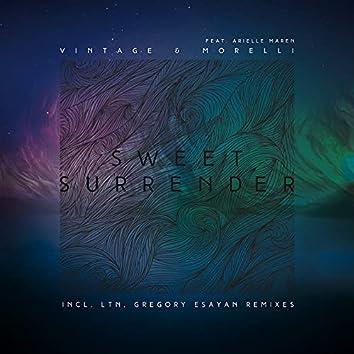 Sweet Surrender (Remixes)