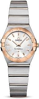 Omega - 123.20.24.60.02.001 - Reloj