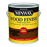 Minwax 711500000 Wood Finish Penetrating Stain, gallon, Espresso
