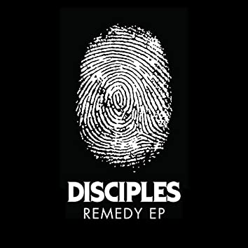 Remedy - EP
