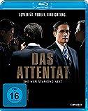 Das Attentat – The Man Standing Next (Film): nun als DVD, Stream oder Blu-Ray erhältlich thumbnail