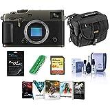 Fujifilm X-Pro3 Mirrorless Digital Camera, Dura...