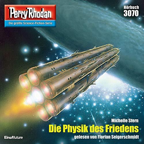 Die Physik des Friedens Titelbild