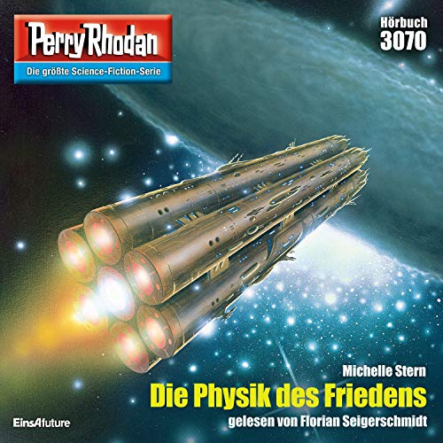 Die Physik des Friedens cover art