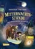 Mitternachtsstunde 3: Emily und die magische Weltengrenze: Spannende Fantasy für alle Mädchen ab 10! (German Edition)