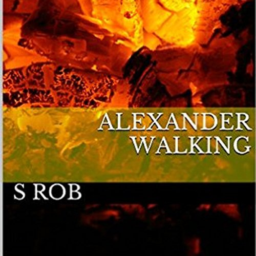 Alexander Walking cover art
