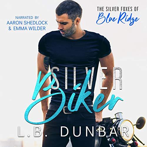 Silver Biker cover art