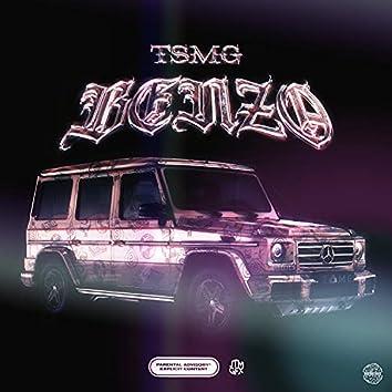 Benzo (feat. Teekay)