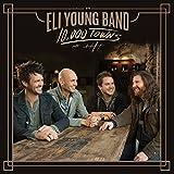Songtexte von Eli Young Band - 10,000 Towns
