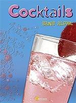 Cocktails sans alcool de Patrice Millet