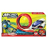 Moose Toys Micro Chargers Loop Track