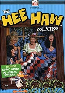 Hee Haw 7: George Strait [DVD] [Import]