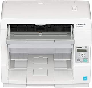 Panasonic KV-S5076H Document Scanner (New, Manufacturer Direct, 3 Year Warranty, 100 PPM, 300 ADF)