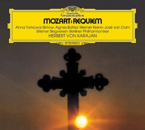 Mozart: Requiem In D Minor, K.626 - 3. Sequentia: f. Lacrimosa