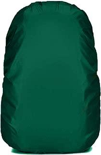 リュックカバー 雨よけ 8色 5サイズ ザックカバー 2倍以上の防水性 四つの防水設計 落下防止 収納袋 Frelaxy