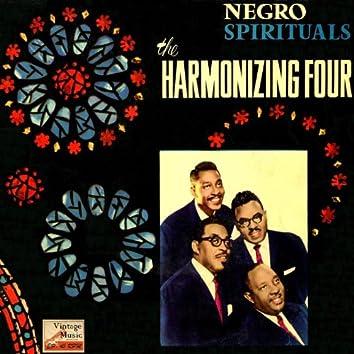 Vintage Vocal Jazz / Swing No. 152 - EP: Negro Spirituals