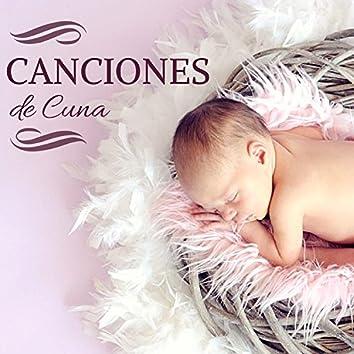 Canciones de Cuna - Música Suave y Dulce para Bebés