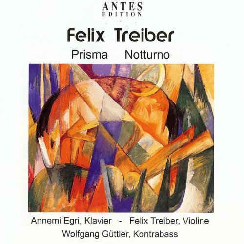 27 Stücke für Violine und Klavier: XXI. Stürme