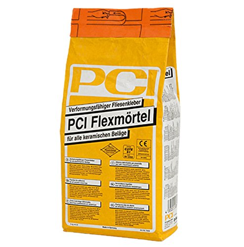 PCI Flexmörtel, 5 kg