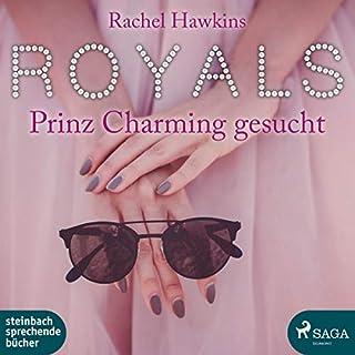 Royals - Prinz Charming gesucht Titelbild