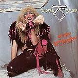 Stay Hungry (Black & Pink Starburst Vinyl/Rocktober 2016 Exclusive)