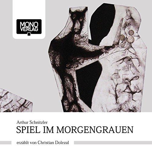Spiel im Morgengrauen audiobook cover art