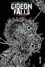 Gideon Falls, Tome 1 - La grange noire d'Andrea Sorrentino