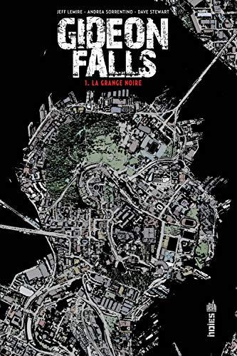 Gideon Falls, Tome 1