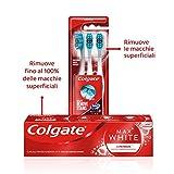 Zoom IMG-2 colgate kit sbiancante dentifricio max