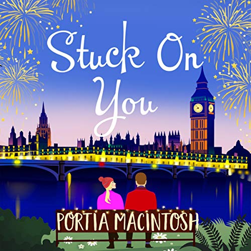 Stuck on You  By  cover art