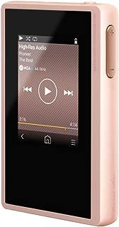 Pioneer Hi-Res Digital Audio Player, Pink XDP-02U(P)